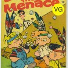 Dennis The Menace # 81, 4.0 VG