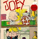 Dennis The Menace And His Friends # 6, 3.0 GD/VG