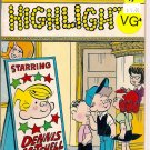 Dennis The Menace Giants # 71, 4.5 VG +