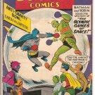 Detective Comics # 260, 2.5 GD +