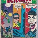 DETECTIVE COMICS # 341, 2.5 GD +