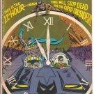 Detective Comics # 375, 4.0 VG