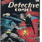 DETECTIVE COMICS # 455, 4.0 VG
