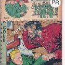 Dick Cole # 2, 0.5 PR