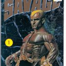 Doc Savage The Man of Bronze # 1, 9.2 NM -