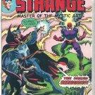 DOCTOR STRANGE # 3, 6.5 FN +
