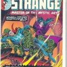 DOCTOR STRANGE # 7, 4.5 VG +