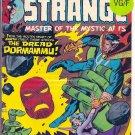 Doctor Strange # 9, 5.0 VG/FN