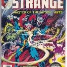 Doctor Strange # 15, 6.0 FN