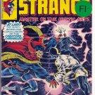 Doctor Strange # 28, 5.5 FN -