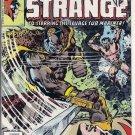 Doctor Strange # 31, 8.0 VF