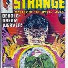 Doctor Strange # 32, 6.0 FN