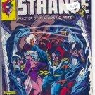 Doctor Strange # 33, 5.0 VG/FN
