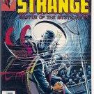 Doctor Strange # 39, 7.0 FN/VF