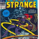 Doctor Strange # 175, 8.0 VF