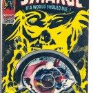 DOCTOR STRANGE # 181, 4.0 VG