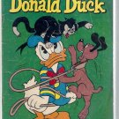 DONALD DUCK # 37, 2.5 GD +