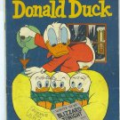 Donald Duck # 44, 3.0 GD/VG