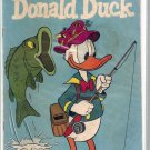 DONALD DUCK # 54, 3.0 GD/VG