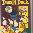 Donald Duck # 62, 2.5 GD +