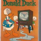 Donald Duck # 75, 8.0 VF