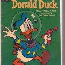 Donald Duck # 77, 3.5 VG -