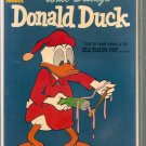 Donald Duck # 79, 8.0 VF