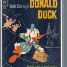 Donald Duck # 85, 4.5 VG +