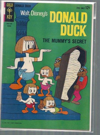 Donald Duck # 93, 6.5 FN +