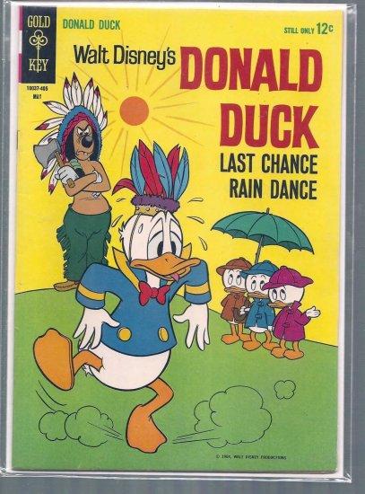 Donald Duck # 94, 5.5 FN -