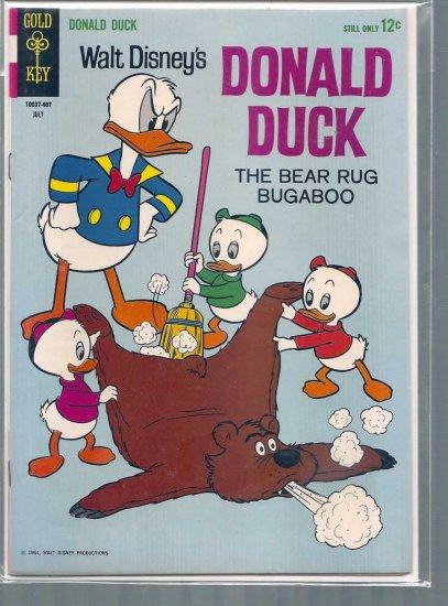 Donald Duck # 95, 6.5 FN +