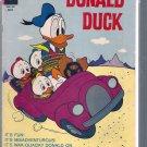 Donald Duck # 100, 4.0 VG