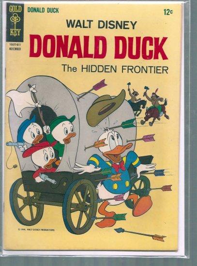 Donald Duck # 110, 6.0 FN