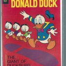 Donald Duck # 111, 8.0 VF