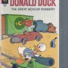 Donald Duck # 123, 5.5 FN -
