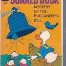 Donald Duck # 130, 4.5 VG +