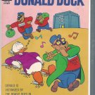 Donald Duck # 133, 4.5 VG +