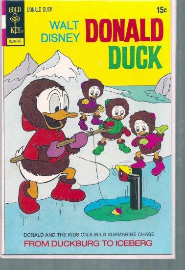 Donald Duck # 148, 6.0 FN