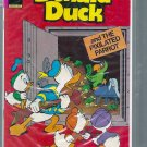DONALD DUCK # 229, 7.0 FN/VF
