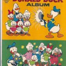 Donald Duck Album # 1, 4.5 VG +