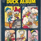 Donald Duck Album # 2, 4.5 VG +