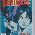 DOORWAY TO NIGHTMARE # 3, 7.5 VF -