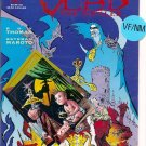 Dracula Vlad the Impaler # 1, 9.0 VF/NM