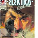 ELEKTRA: ASSASSIN # 2, 7.5 VF -