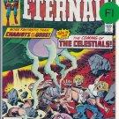 Eternals # 2, 6.0 FN
