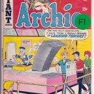 Everything's Archie # 11, 6.0 FN