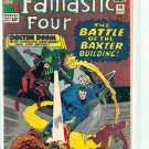 FANTASTIC FOUR # 40, 2.5 GD +