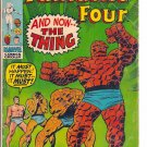 FANTASTIC FOUR # 107, 3.0 GD/VG