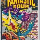 FANTASTIC FOUR # 122, 4.0 VG