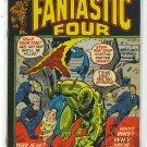 Fantastic Four # 124, 4.5 VG +